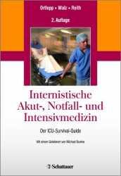 Internistische Akut-, Notfall- und Intensivmedizin.