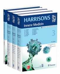 Harrisons Innere Medizin, 19. Auflage.