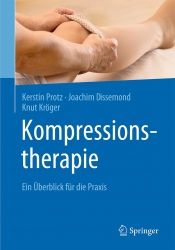 Kompressionstherapie.