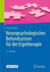 Neuropsychologisches Befundsystem für die Ergotherapie.