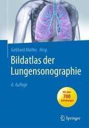Bildatlas der Lungensonographie.