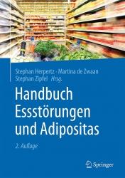 Handbuch Essstörungen und Adipositas.