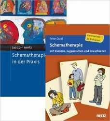 Schematherapie - Praxis-Paket.