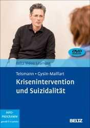 Krisenintervention und Suizidalität