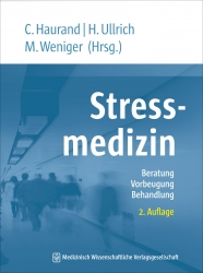 Stressmedizin