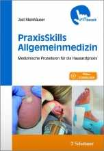 PraxisSkills Allgemeinmedizin.