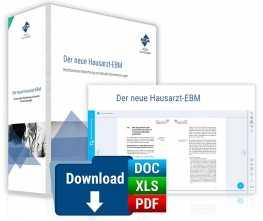 Der neue Hausarzt-EBM. Premium Version.