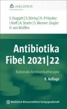 Antibiotika-Fibel 2021/22.
