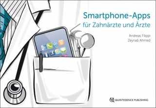 Smartphone-Apps für Zahnärzte und Ärzte.