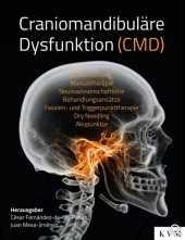 Craniomandibuläre Dysfunktionen (CMD).
