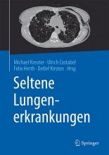 Seltene Lungenerkrankungen.