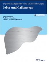 Expertise Leber- und Gallenwege.