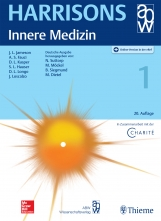 Harrisons Innere Medizin, 20. Auflage.