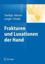 Frakturen und Luxationen der Hand.