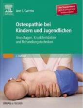 Osteopathie bei Kindern und Jugendlichen.