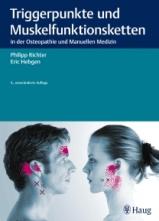 Triggerpunkte und Muskelfunktionsketten in der Osteopathie und Manuellen Therapie.