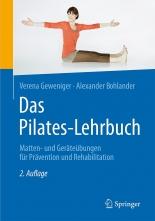 Das Pilates-Lehrbuch.