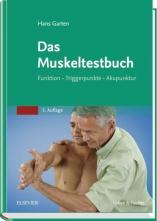 Das Muskeltestbuch.