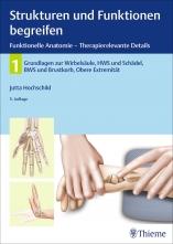 Strukturen und Funktionen begreifen, Funktionelle Anatomie.