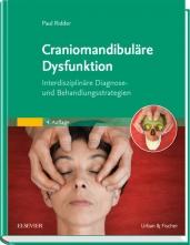 Craniomandibuläre Dysfunktion.
