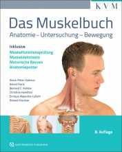 Das Muskelbuch.