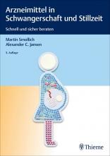 Arzneimittel in Schwangerschaft und Stillzeit.