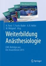 Weiterbildung Anästhesiologie.