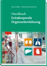 Handbuch Extrakorporale Organunterstützung.