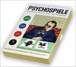 Psychospiele.