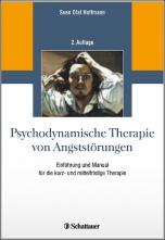 Psychodynamische Therapie von Angststörungen.
