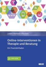 Online-Interventionen in Therapie und Beratung