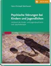 Psychische Störungen bei Kindern und Jugendlichen.
