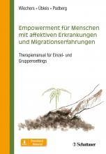 Empowerment für Menschen mit affektiven Erkrankungen und Migrationserfahrungen.