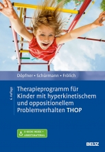 Therapieprogramm für Kinder mit hyperkinetischem und oppositionellem Problemverhalten THOP.