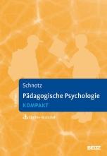 Pädagogische Psychologie kompakt.