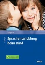 Sprachentwicklung beim Kind.