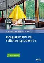 Integrative KVT bei Selbstwertproblemen.