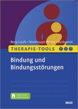 Therapie-Tools Bindung und Bindungsstörungen.