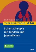 Therapie-Tools Schematherapie mit Kindern und Jugendlichen.