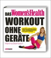 Women's Health Workout ohne Geräte