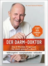 Dr.med. Gerhard Wallner: Der Darm-Doktor.