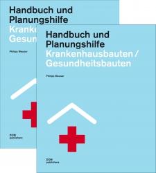 Krankenhausbauten / Gesundheitsbauten.