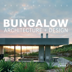 Bungalow. Architecture + Design.