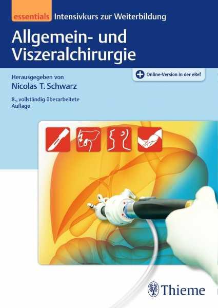 Allgemein- und Viszeralchirurgie.