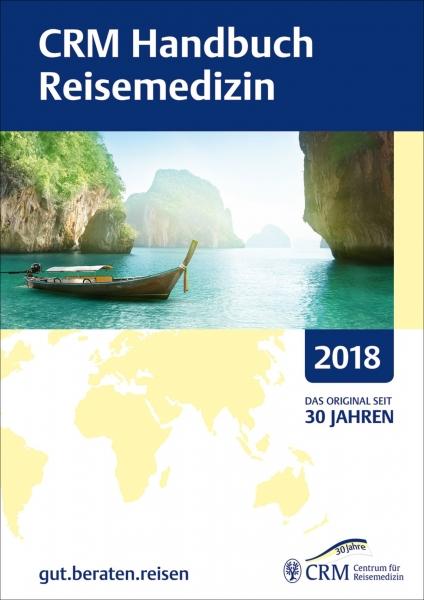 CRM Handbuch Reisemedizin 2018