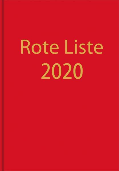 ROTE LISTE 2020.