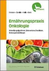 Ernährungspraxis Onkologie.