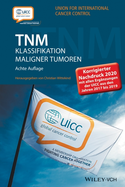 TNM - Klassifikation maligner Tumoren.