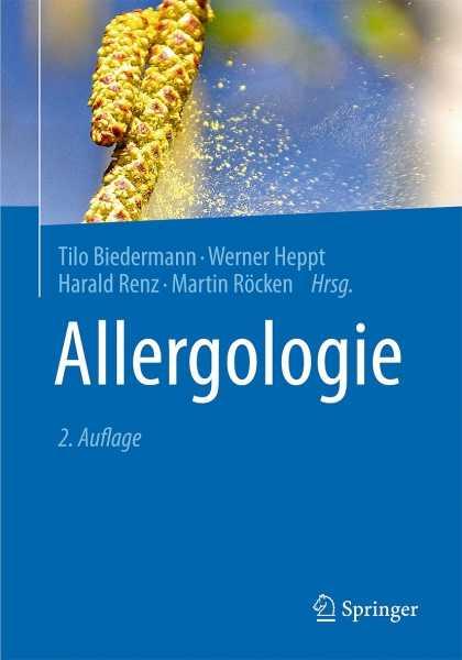 Allergologie.