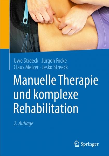 Manuelle Therapie und komplexe Rehabiltitation.